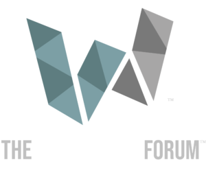 The Whitestone Logo for the footer area